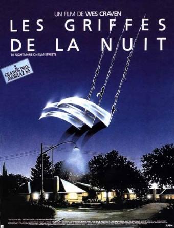 Horror Flashback: Les Griffes de la nuit (1985)
