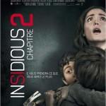 MOVIE MINI REVIEW : Insidious Chapitre 2