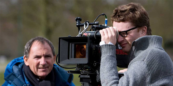Nicolas Winding Refn sur un film d'horreur féminin