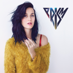 Music Mini Review : Katy Perry, Prism (Capitol/Universal)