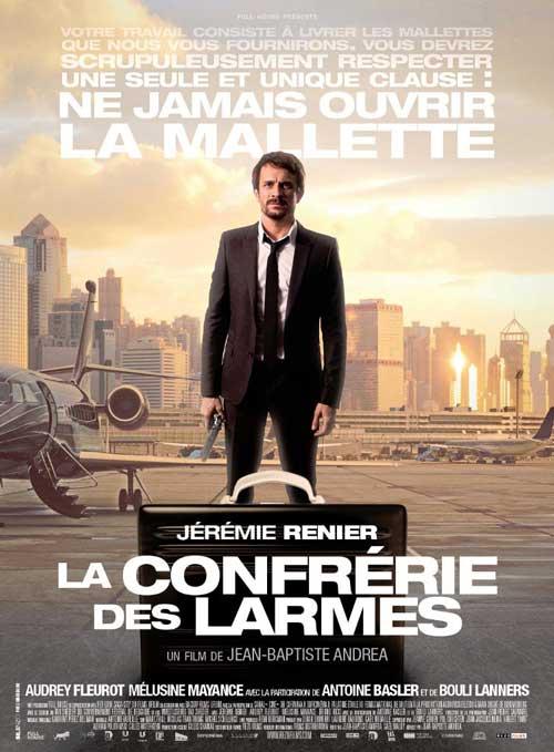 MOVIE MINI REVIEW : La Confrérie Des Larmes