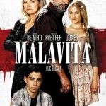 MOVIE MINI REVIEW : Malavita