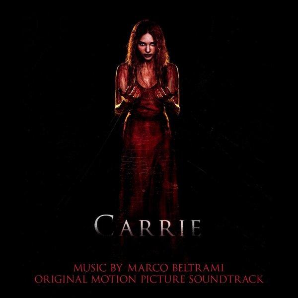 Music Mini Review : OST Carrie, de Marco Beltrami (Sony Classical)