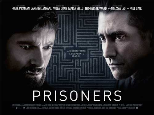 MOVIE MINI REVIEW : Prisoners