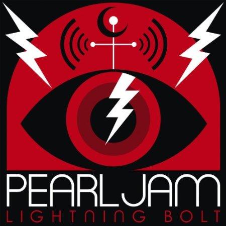 Music Mini Review : Pearl Jam – Lightning Bolt (Mercury)