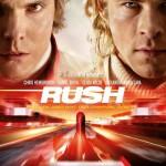 MOVIE MINI REVIEW : Rush
