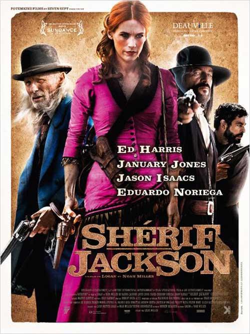 MOVIE MINI REVIEW : Sherif Jackson