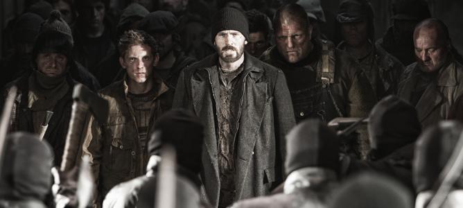 Apocalypse Snow (critique de Snowpiercer, Le Transperceneige de Bong Joon-ho)