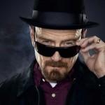 De Walter White à Heisenberg