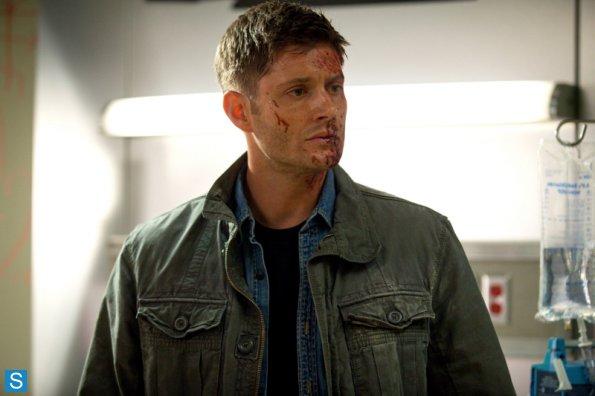 Supernatural 9×01, une sensation de déjà-vu