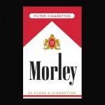 Liaison sériephile : Quand une marque de cigarettes est partout…