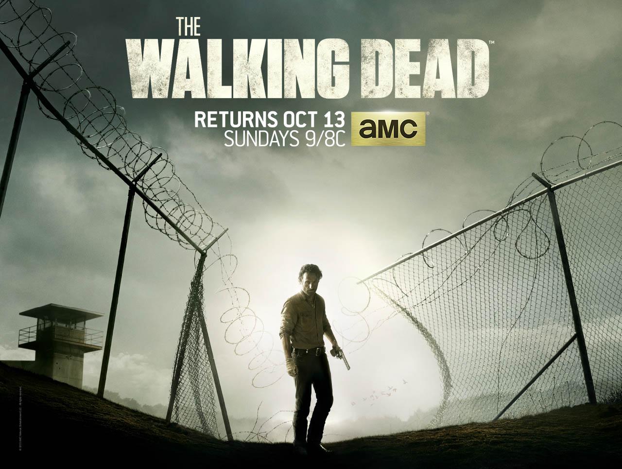 La chanson du jour : The Walking Dead et les Stanley Brothers