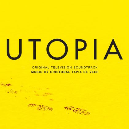 Music Mini Review : OST Utopia, de Cristobal Tapia de Veer (Silva Screen)