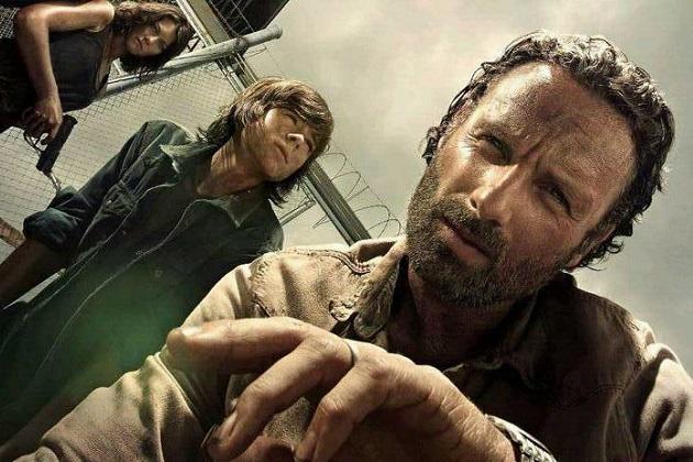 Pluie de zombies (critique du 4.01 de The Walking Dead)
