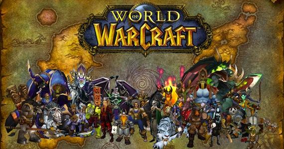 Un Viking dans Warcraft !