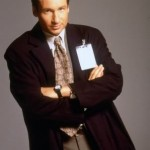 X Files : la version Blu Ray pour 2013 ?