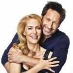 Le «Reunion Issue» d'Entertainment Weekly avec Scully et Mulder (entre autres)