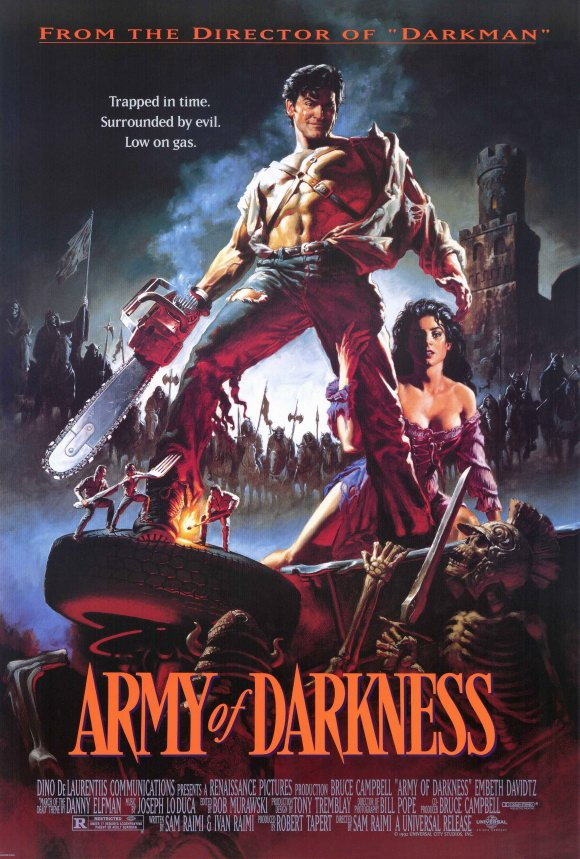 Army of Darkness 2