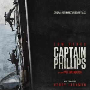 Music Mini Review : OST Captain Phillips, de Henry Jackman (Varese Sarabande)