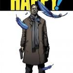 On a lu… Happy ! de Grant Morrison et Darik Robertson