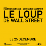 Martin Scorsese, Leonardo DiCaprio: un nouveau trailer pour The Wolf of Wall Street