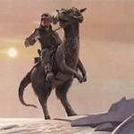 Les bandes-annonces originales de Star Wars et The Empire Strikes Back