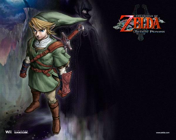 Legend of Zelda, le film ?