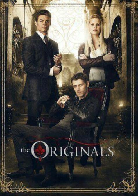 Pilote Automatique : The Originals (CW)