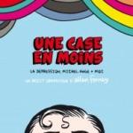 On a lu… Une case en moins d'Ellen Forney