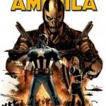 On a lu… Captain America – La légende vivante & L'hiver meurtrier