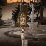 On a lu… Locke & Key – Tome 5 : Rouages