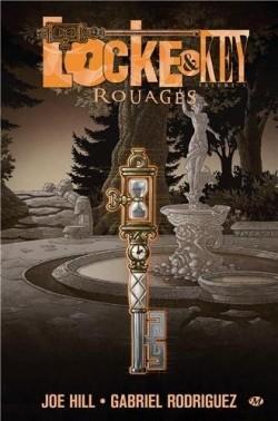 On a lu… Locke & Key – Tome 5 : Rouages