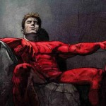 Daredevil en série TV (ainsi que Jessica Jones, Luke Cage et Iron Fist)