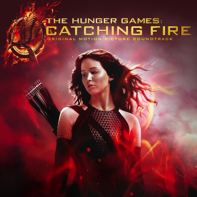 Music Mini Review : Various Artists- The Hunger Games 2 : Catching Fire OST (Mercury)