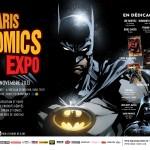 En attendant..le Paris Comics Expo 2013