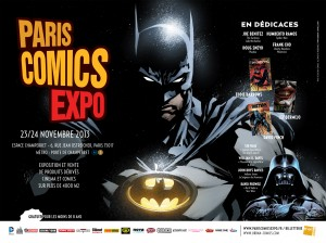 Paris Comics Expo – Le Bilan