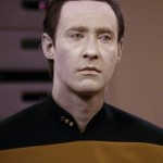 100 personnages de séries, épisode 2 (Data, Abed Nadir, Andy Sipowicz, Sheldon Cooper)