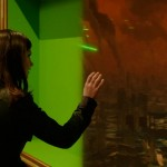 VFX – The Day Of The Doctor