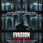 MOVIE MINI REVIEW : Evasion