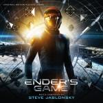 Music Mini Review : OST Ender's Game (Varese Sarabande)