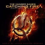 Music Mini Review : OST Hunger Games: Catching Fire, de James Newton Howard (Universal Republic)