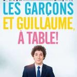 MOVIE MINI REVIEW : Les Garçons Et Guillaume, À Table!