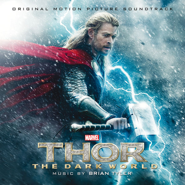 Music Mini Review : OST Thor: The Dark World (Hollywood Records)