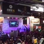 [Paris Games Week] Mon PGW 2013 (by Seito)