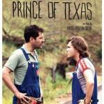 MOVIE MINI REVIEW : Prince Of Texas