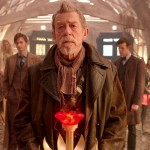 DOCTOR WHO: Special 50 ans – The Day of the Doctor (Critique de l'épisode)