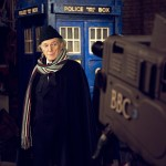 Doctor Who : un trailer pour An Adventure in Space and Time