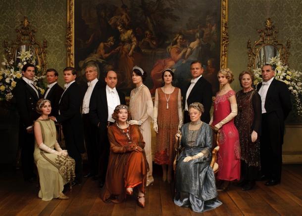 Downton Abbey Christmas Special 2013 : la critique