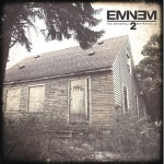 Music Mini Review : Eminem – The Marshall Mathers LP 2 (Deluxe Edition) (Polydor)