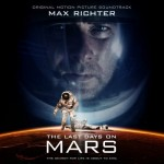 Music Mini Review : OST – The Last Days On Mars (Metropolis Movie Music)
